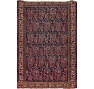 Link to 4' 5 x 6' 5 Malayer Persian Rug