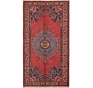 Link to 5' 5 x 10' 2 Tafresh Persian Runner Rug
