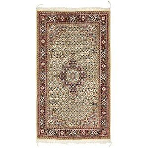 4' 4 x 7' 7 Bidjar Persian Rug