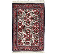 Link to 3' 6 x 5' 3 Bidjar Persian Rug
