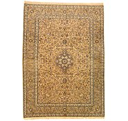 Link to 8' 5 x 11' 7 Kashan Persian Rug