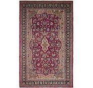 Link to 10' 4 x 17' 1 Farahan Persian Rug