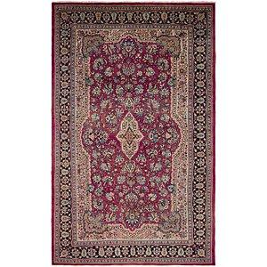 10' 5 x 17' 2 Sarough Persian Rug