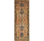Link to 107cm x 290cm Tafresh Persian Runner Rug