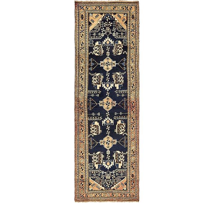 3' 4 x 10' 1 Shahsavand Persian Runn...