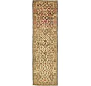 Link to 3' 7 x 12' 2 Hamedan Persian Runner Rug