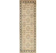 Link to 3' 4 x 10' 1 Farahan Persian Runner Rug