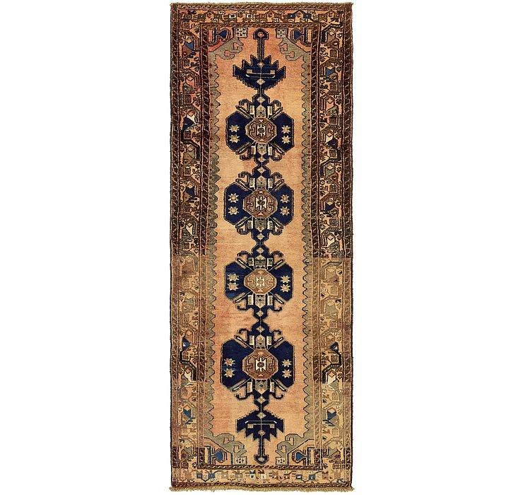 3' 5 x 9' 6 Shahsavand Persian Runn...