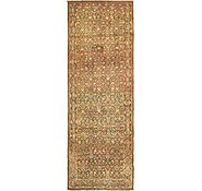 Link to 3' 5 x 9' 9 Farahan Persian Runner Rug