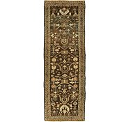 Link to 3' 4 x 10' 1 Khamseh Persian Runner Rug
