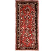 Link to 4' 11 x 10' 8 Farahan Persian Runner Rug