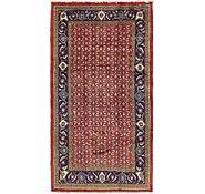 Link to 4' 10 x 9' 3 Farahan Persian Rug