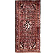 Link to 5' 6 x 11' 1 Hossainabad Persian Runner Rug