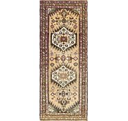 Link to 3' 4 x 8' 9 Hamedan Persian Runner Rug