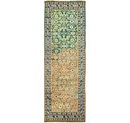 Link to 3' 4 x 10' 3 Farahan Persian Runner Rug