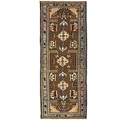 Link to 110cm x 295cm Tafresh Persian Runner Rug
