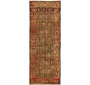 Link to 3' 5 x 9' 10 Khamseh Persian Runner Rug