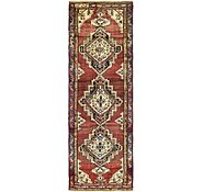 Link to 90cm x 305cm Shahsavand Persian Runner Rug