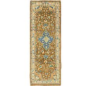 Link to 3' 7 x 9' 10 Farahan Persian Runner Rug