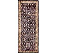 Link to 3' 5 x 9' 4 Farahan Persian Runner Rug