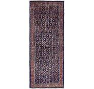 Link to 4' x 9' 10 Farahan Persian Runner Rug