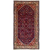 Link to 5' 4 x 10' 1 Borchelu Persian Rug