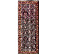 Link to 3' 8 x 9' 6 Farahan Persian Runner Rug