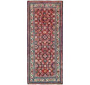 Link to 4' x 9' 5 Farahan Persian Runner Rug