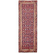 Link to 3' 2 x 9' 4 Hossainabad Persian Runner Rug