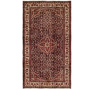 Link to 5' 7 x 10' 1 Hossainabad Persian Rug