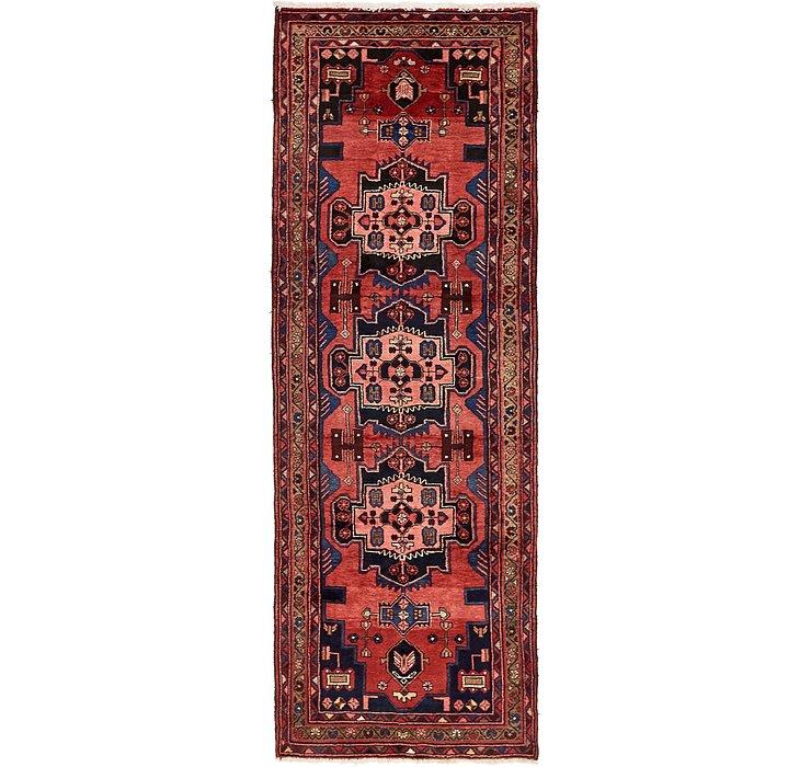 3' 6 x 10' Shahsavand Persian Runn...