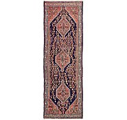 Link to 3' 2 x 9' 10 Khamseh Persian Runner Rug