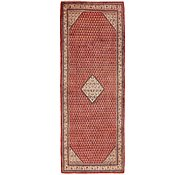 Link to 3' 7 x 10' Farahan Persian Runner Rug