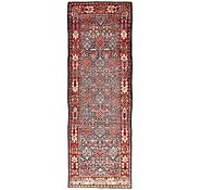 Link to 3' 10 x 11' 2 Bakhtiar Persian Runner Rug