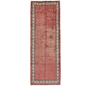Link to 3' 8 x 10' 5 Farahan Persian Runner Rug