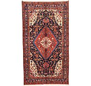 Link to 5' 9 x 10' 4 Nahavand Persian Rug
