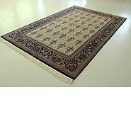 Link to 6' 5 x 9' 11 Isfahan Persian Rug