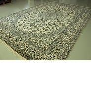 Link to 11' 3 x 16' 8 Nain Persian Rug