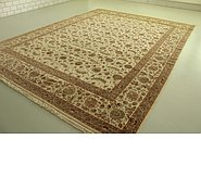 Link to 11' 5 x 15' 1 Tabriz Persian Rug