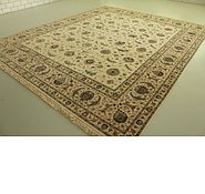 Link to 11' 5 x 13' 6 Tabriz Persian Rug