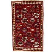 Link to 3' 11 x 6' Ghashghaei Persian Rug