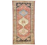 Link to 3' 3 x 6' 2 Ghashghaei Persian Rug
