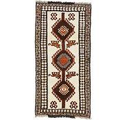 Link to 3' 3 x 6' 7 Ghashghaei Persian Runner Rug