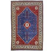 Link to 7' 11 x 12' 3 Maymeh Persian Rug
