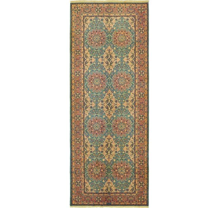 6' 5 x 16' 8 Yazd Persian Runner Rug