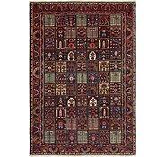 Link to 8' 8 x 12' 4 Bakhtiar Persian Rug