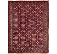 Link to 3' 10 x 4' 11 Bokhara Oriental Rug