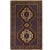 Link to 4' 2 x 6' 6 Sirjan Persian Rug