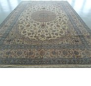 Link to 11' 10 x 16' 9 Nain Persian Rug