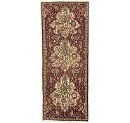 Link to 3' 10 x 9' 6 Bakhtiar Persian Runner Rug